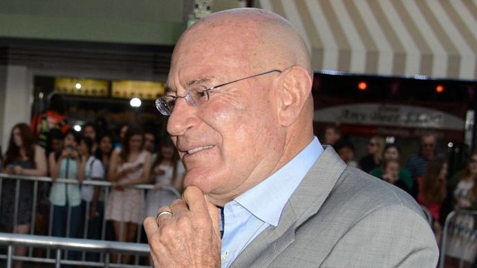 Hollywood 'Fight Club' producer was Israeli spy with nuclear script