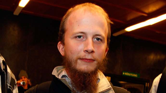 Jailed Pirate Bay founder faces new lawsuit, this time in Russia