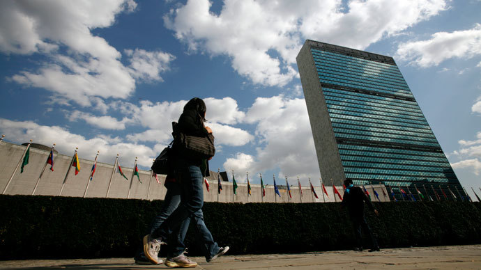 'To respect and protect right to privacy': UN votes for end to excessive electronic spying