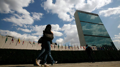 UN gives green light to internet privacy resolution