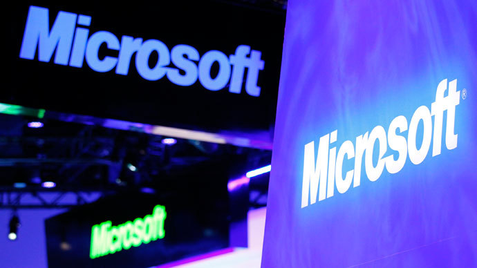 Suspicious of NSA spying, Microsoft moves to encrypt internet traffic - report