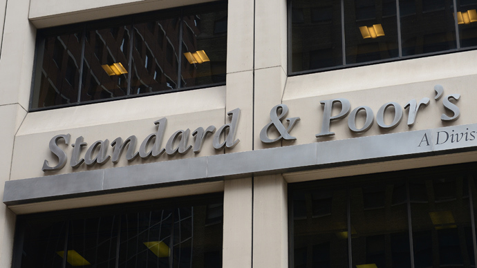 Major US lenders could pay additional $104 bn in legal charges – S&P