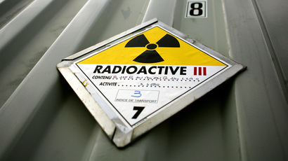 Truck with dangerous radioactive materials hijacked in Mexico - IAEA
