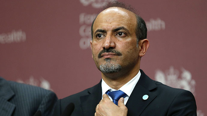 Syrian govt and opposition both confirm attendance at Geneva 2