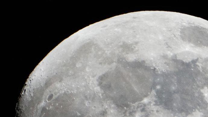 Moon gardens: NASA to sow 1st seeds of future habitat