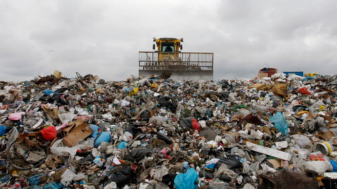Bitcoin blunder: Man throws $7.2mn of crypto-currency into landfill