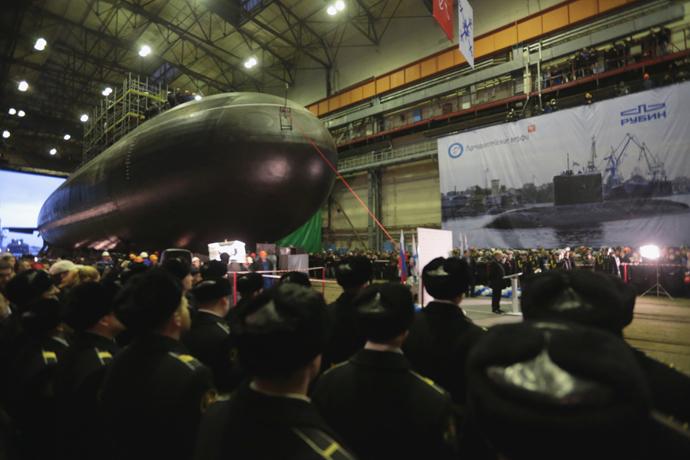 RIA Novosti / Igor Russak