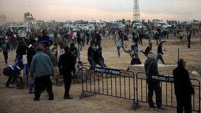 Israel defers controversial Bedouin relocation plan