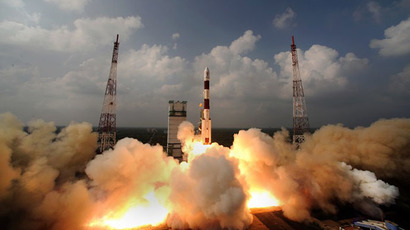 India's low-cost space mission reaches Mars orbit