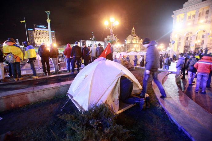 RIA Novosti / Pyotr Zadorozhny