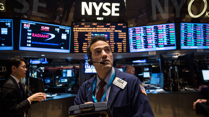 Nobel laureate economist predicts possible US stock market bubble