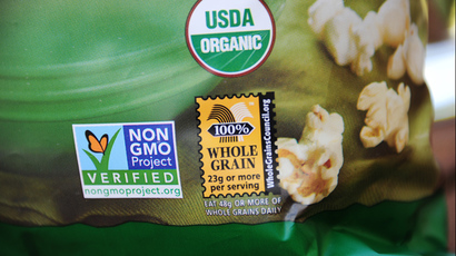 ​Food, biotech groups banding together to influence GMO labeling efforts