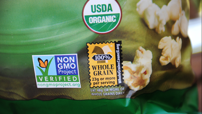 In facts & numbers: Absolute majority of Americans want GMO food to be labeled