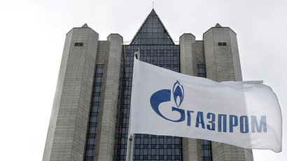 From Moscow to St. Petersburg: Gazprom could be in new office by 2015
