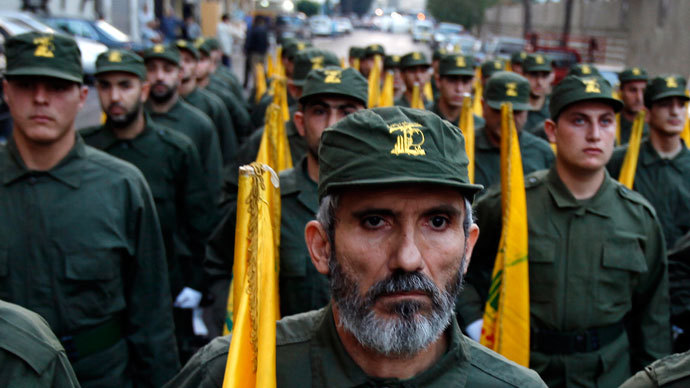 Hezbollah accuses Israel of assassinating commander