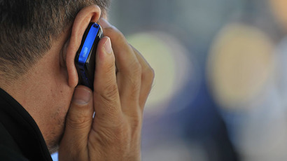 ​DOJ urges Supreme Court to allow phone searches without a police warrant