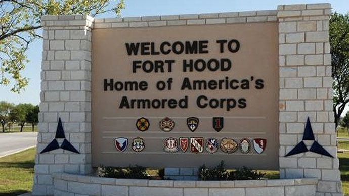 Female army members allegedly pressured into prostitution by officers at Ft. Hood