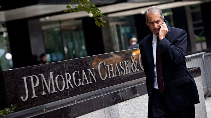 Data of 465,000 JPMorgan card users breached