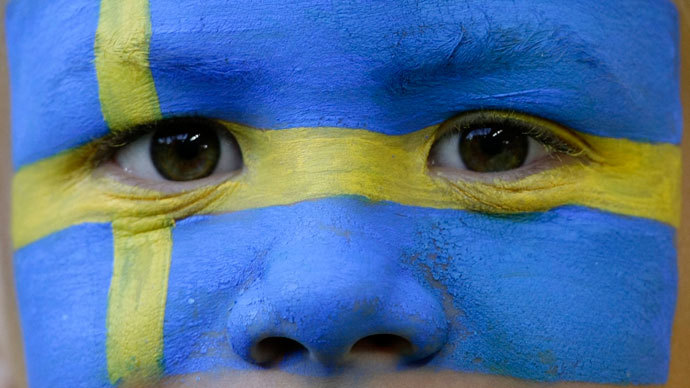Sweden 'spied on Russian leaders for US'