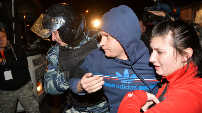 Different strikes: Russia may criminalize multi-ethnic fights between individuals