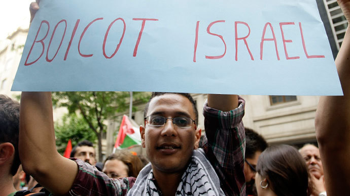 American Studies Association backs academic boycott of Israel