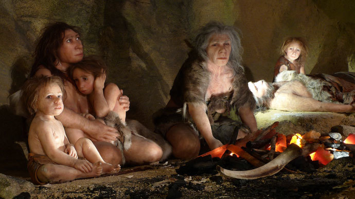 Bone mystery: Did ancient humans have sex with other species than Neanderthals?