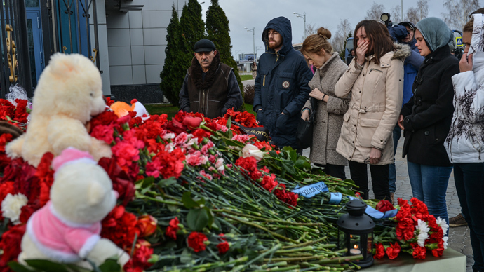 9 dead as Russian transport plane crashes in Siberia