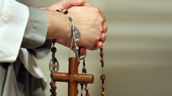 30 Minnesota priests accused of abusing children