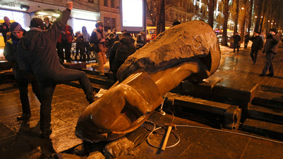 What to do in Kiev when it revolts: Guide into protesting city