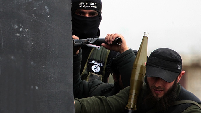 Top Western-backed rebel commander denies reports of fleeing Syria