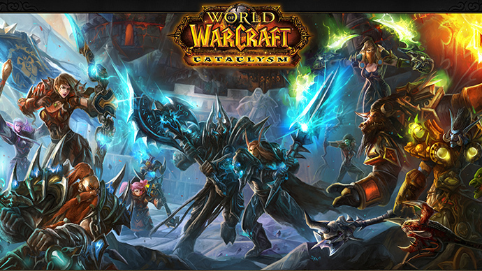 NSA, GCHQ 'planted agents' into World of Warcraft, Second Life to spy on gamers