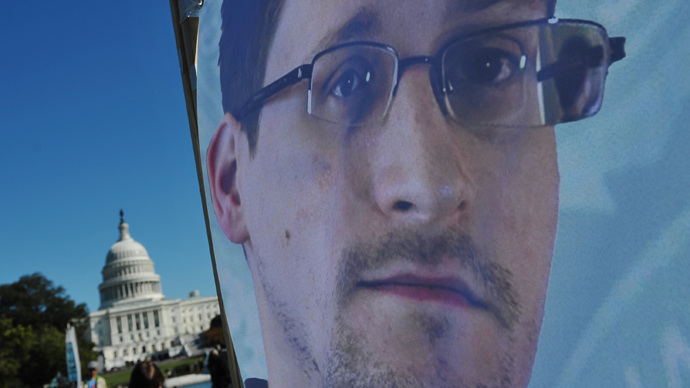 NSA confidence shaken since Snowden leaks began - report