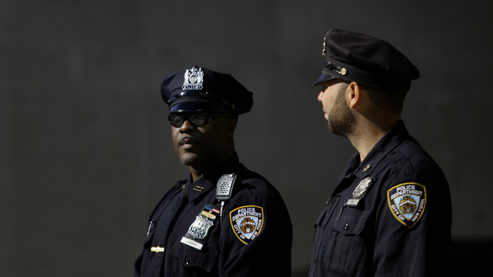 Data sharing among US law enforcement agencies is in 'chaos'