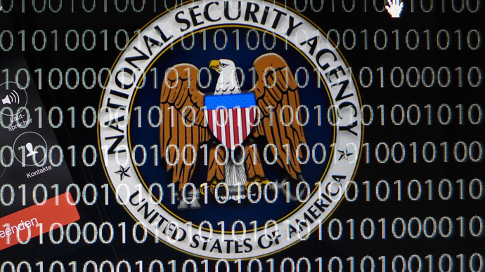 NSA seeks to 'convert' students into intelligence work