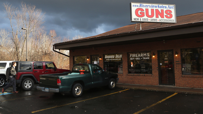 ​Gun sales are up as support withers for tougher firearm restrictions
