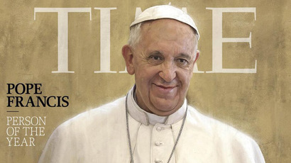 2% of Catholic priests are pedophiles – Pope
