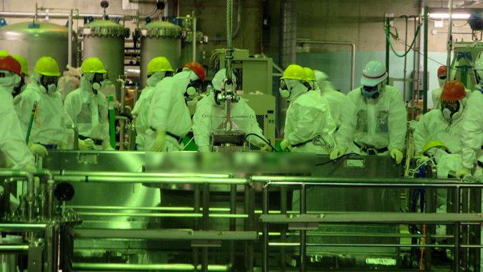 Japan to spend $970mn on storing radioactive Fukushima soil