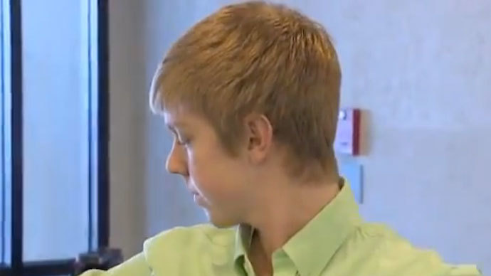 Affluent drunk driving teen who killed 4 sentenced to probation on 'affluenza' defense