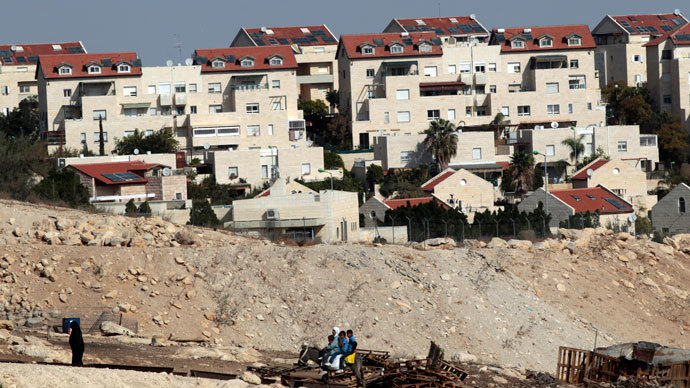 UN condemns Israel over destruction of Jordan Valley homes