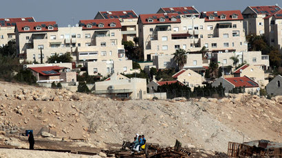 UN condemns Christmas Eve demolitions of Palestinian homes by Israel