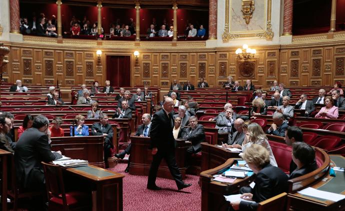 AFP Photo/ Jacques Demarthon