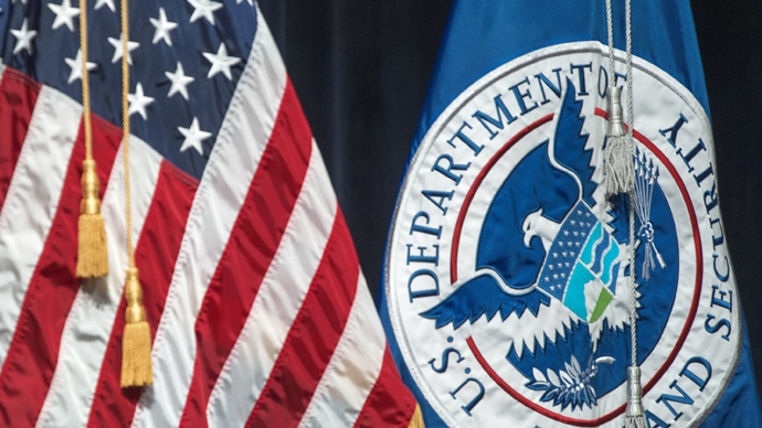 DHS employee calling for genocide of whites fired after months on paid leave