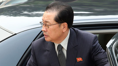 N. Korea's leader 'very drunk' when ordering purge of uncle's aides - report