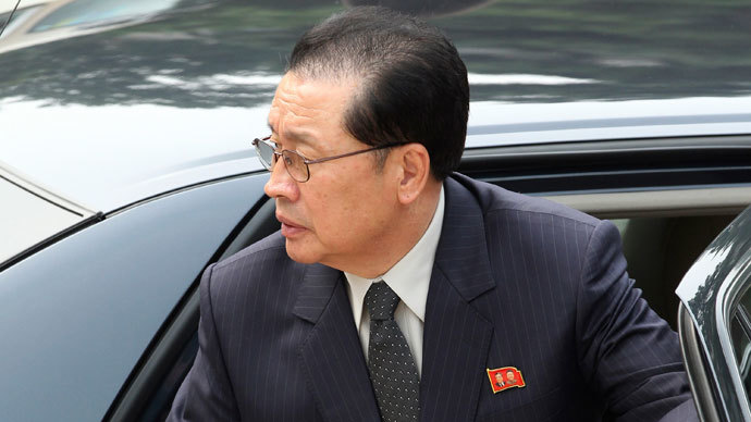 North Korea executes Kim Jong-un's powerful uncle over 'treason'