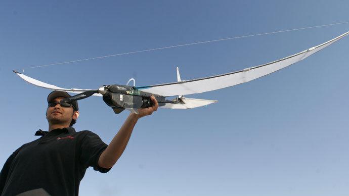 Declassified FBI docs detail warrantless drone surveillance