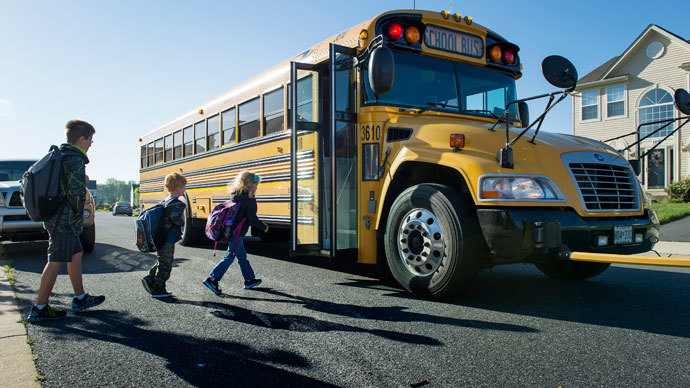 School drops 'sexual harassment' claim after suspending 6yo kid for kiss
