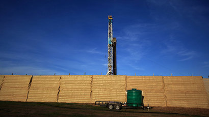 Fracking chemicals disrupt human hormone functions, study claims