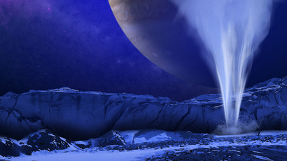 NASA's twitchy bouncy roboball may explore Titan one day (VIDEO)