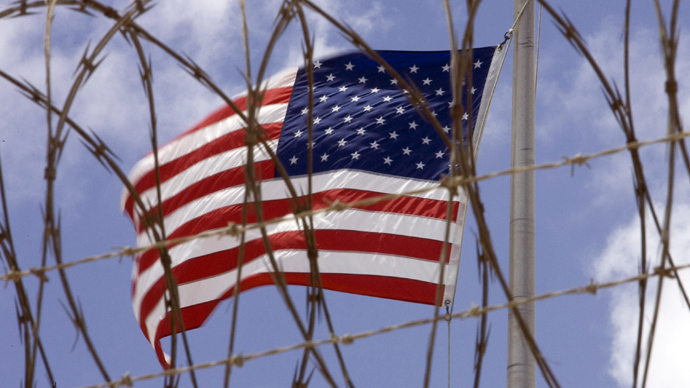 Torturous debate: US Congress, CIA face-off over interrogations, secret prisons