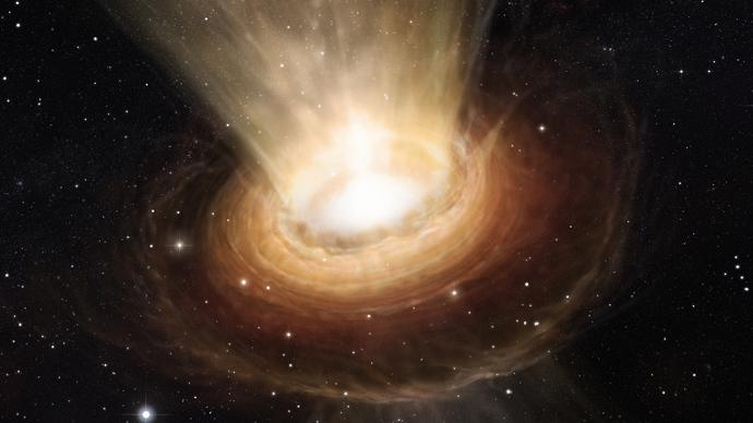 New quantum mechanics theory says parallel universes exist, interact
